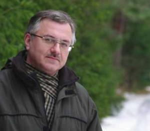 Jonas Vaiškūnas | Alkas.lt, G. Vaiškūnaitės nuotr.