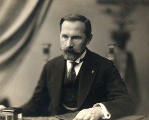 Lietuvos Respublikos Prezidentas Antanas Smetona | Archyvinė nuotr.