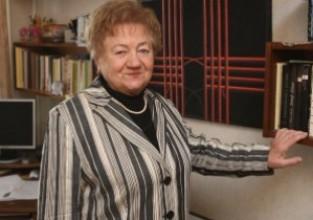 Valstybinės J.Basanavičiaus premijos laureatė I.A.Čepienė, S.Venckaus nuotr., www.respublika.lt