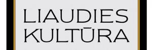 Liaudies kultūra