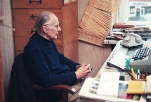 Oļģerts Tālivaldis Auns (Toms Grīnbergs nuotrauka)
