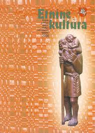 Etninė kultūra
