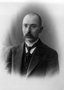 Kazimieras Būga