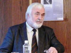 Prof. Zigmantas Kiaupa