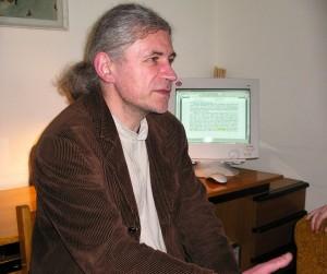 dr. Dainius Razauskas | Alkas.lt, J.Vaiškūno nuotr.