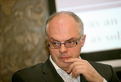 Robert Kilis, LETA nuotr.