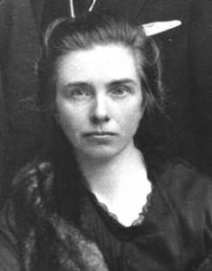 Felicija Bortkevičienė-Povickaitė (1873-1945)