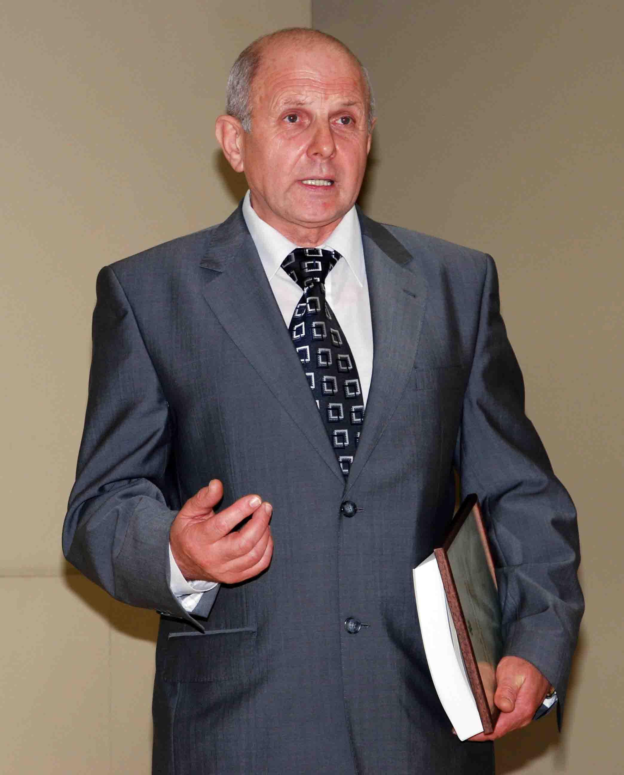 dr. Kazimieras Garšva – ne tik žinomas kalbininkas, bet aktyvus visuomenininkas.