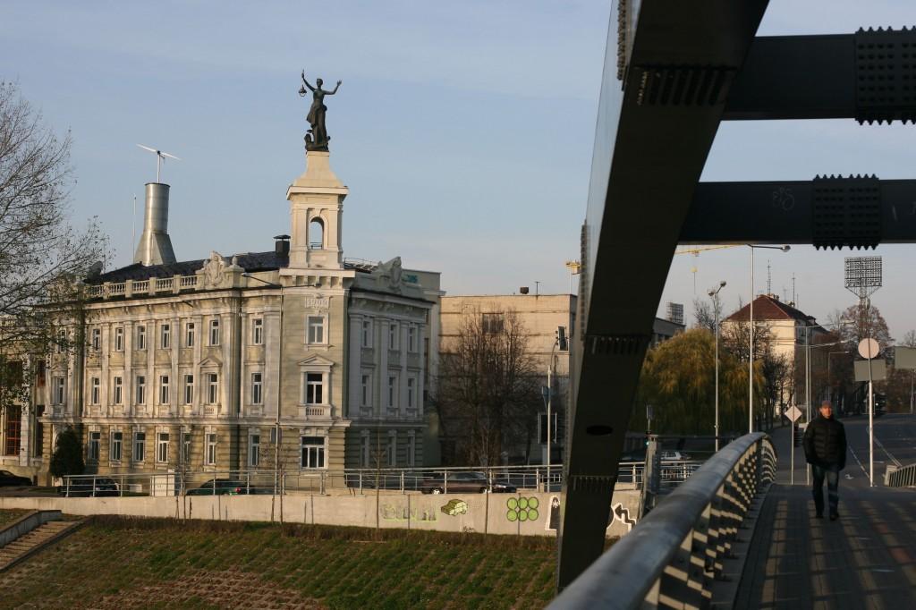 Energetikos ir technikos muziejus padeda pažinti technikos pasaulį ir tai, ką jis davė civilizacijai, I.Gelūno nuotr.