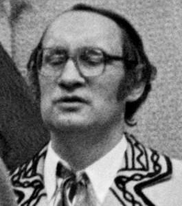Gediminas Jakubčionis 1937-2010