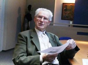 """dr. Napalys Kitkauskas, """"Mokslo Lietuva"""" nuotr."""