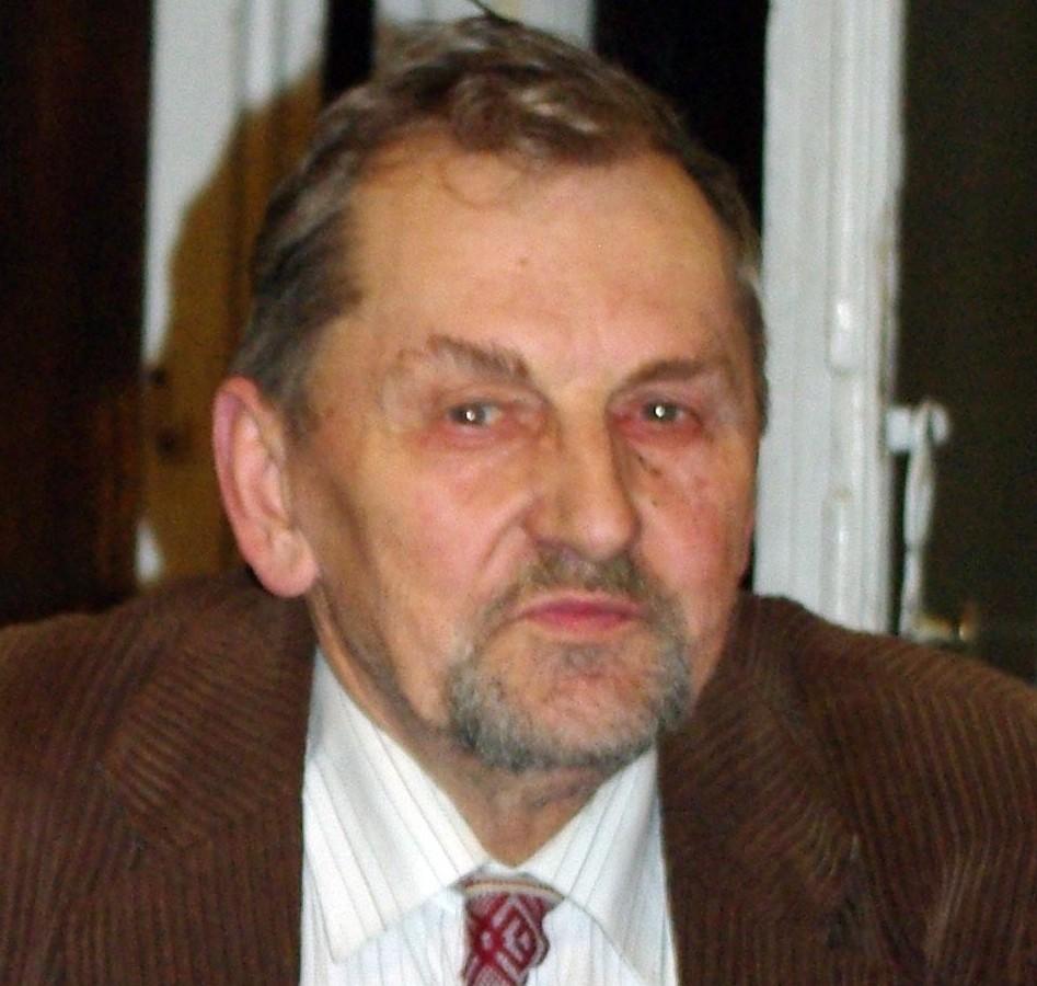 Vaclovas Mikailionis   Alkas.lt, J.Vaiškūno nuotr.