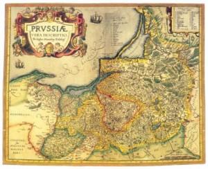Prūsija