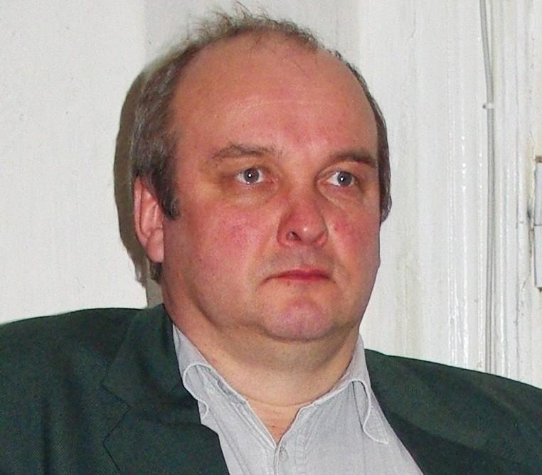 Valdas Rutkūnas