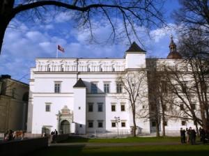 """Valdovų rūmai, """"Mokslo Lietuva"""" nuotr."""