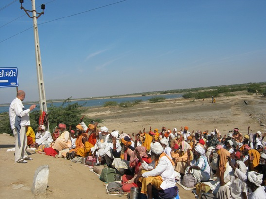 Šventieji Sadhu