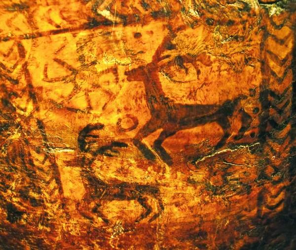 Skorpiono Zodiako ženklą atitinka Elnių vaizdinys | J.Vaiškūno nuotr.