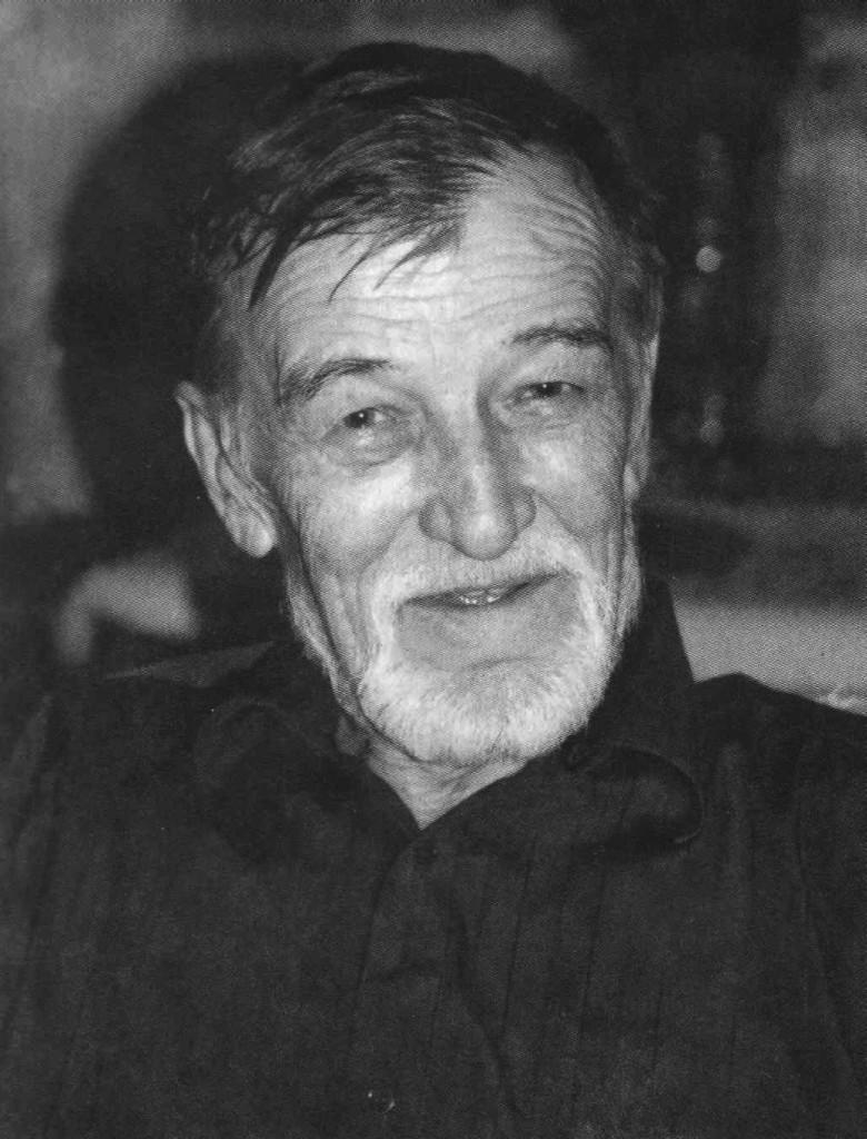 Vytautas Dailidka