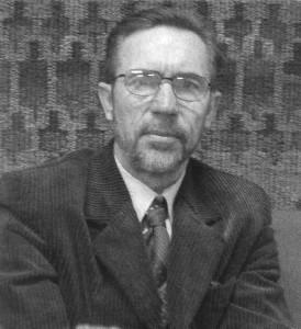 Stanislovas Budraitis