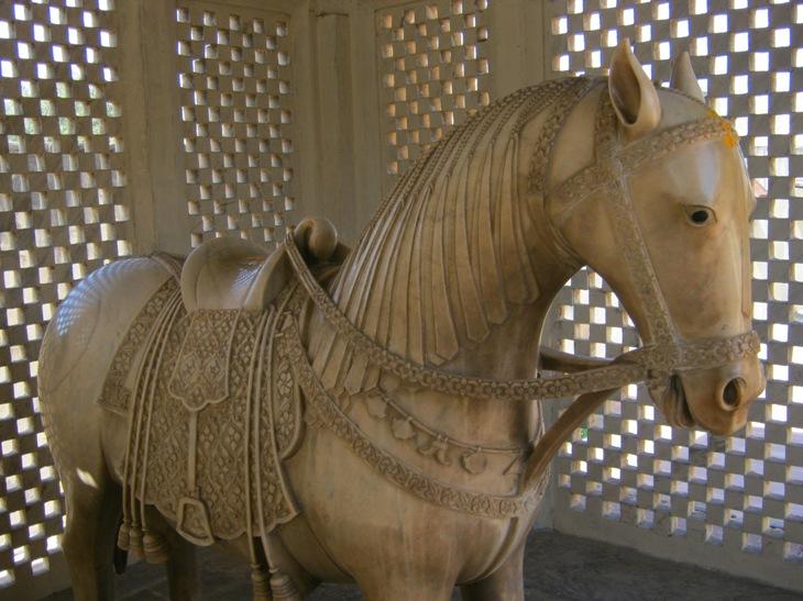 Kalki žirgas