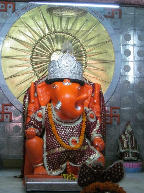 Hanumano šventykla Džaipūre