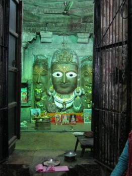 Šivos šventyka Čitore
