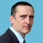 Prof. hab dr. Alvydas Butkus