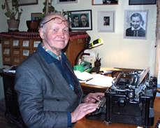 Stasys Daunys, 1922-2011 | Asmeninė nuotr.
