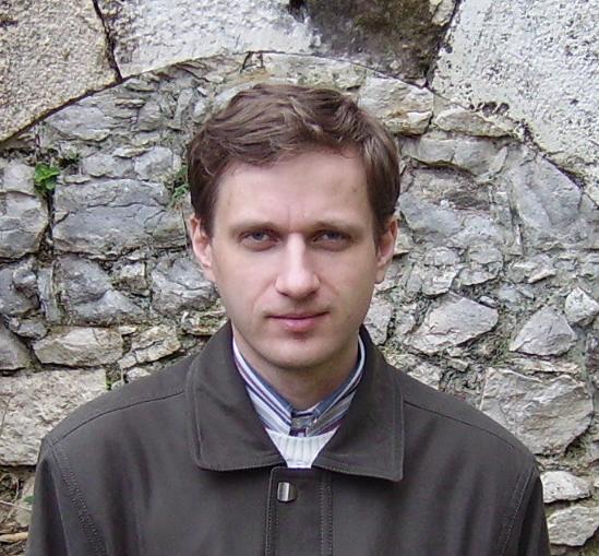Tomas Baranauskas | asmeninė nuotr.