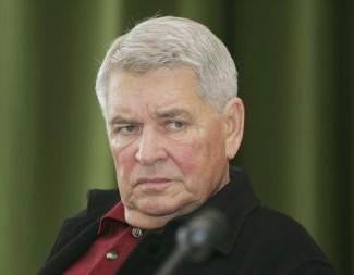 Jurijus Afanasjevas | diena.lt nuotr.