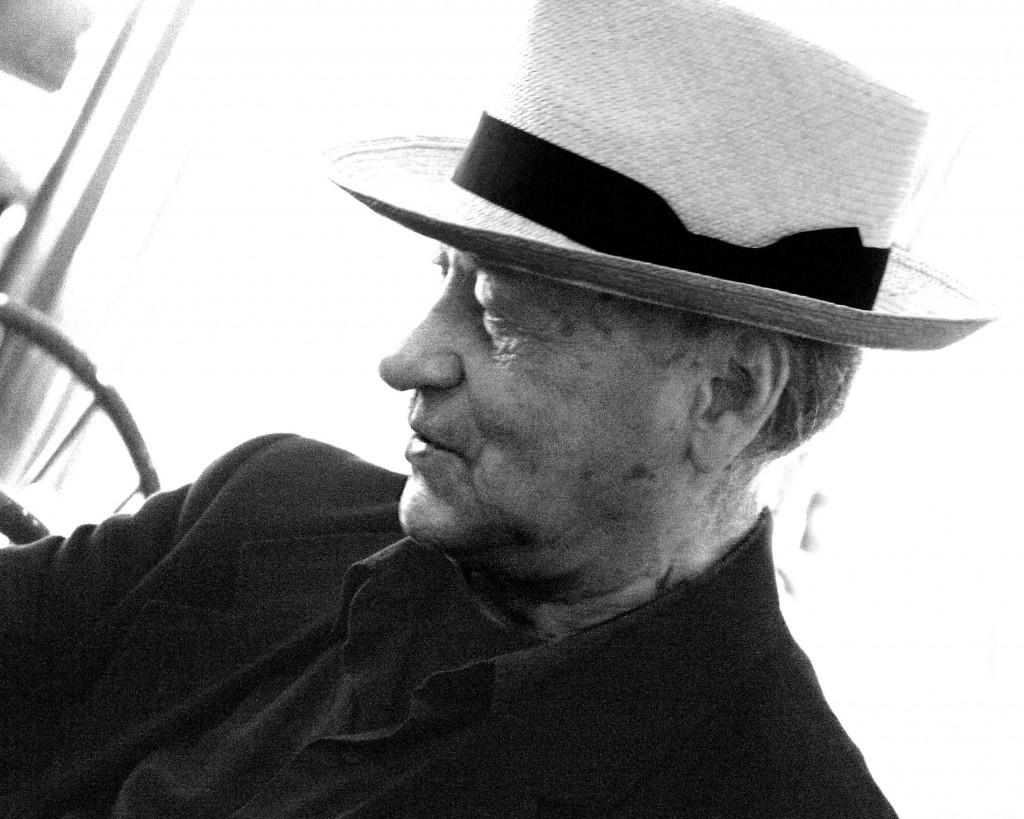 Jonas Mekas, V.V.Landsbergio nuotr.
