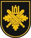 KASP emblema