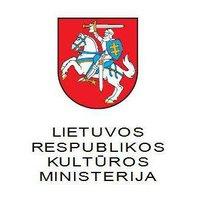 kulturos-ministerija