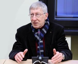 Kompozitorius Giedrius Kuprevičius | kaunas.lt nuotr.