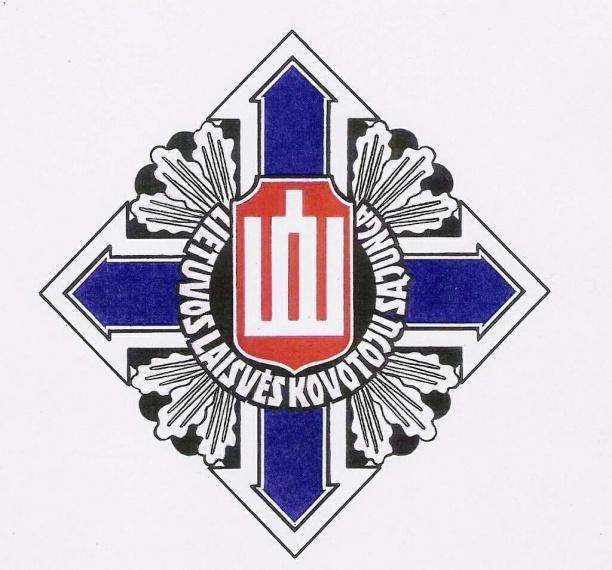 Lietuvos laisvės kovotojų sąjunga