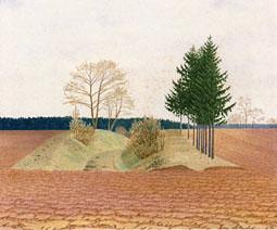 l.Meškaitytė. Išartas kelias, 1996.