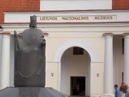 Nacionalinis muziejus, tripadvisor.com nuotr.