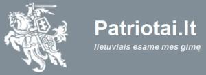 www.patriotai.lt