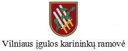 Vilniaus įgulos karininkų ramovė