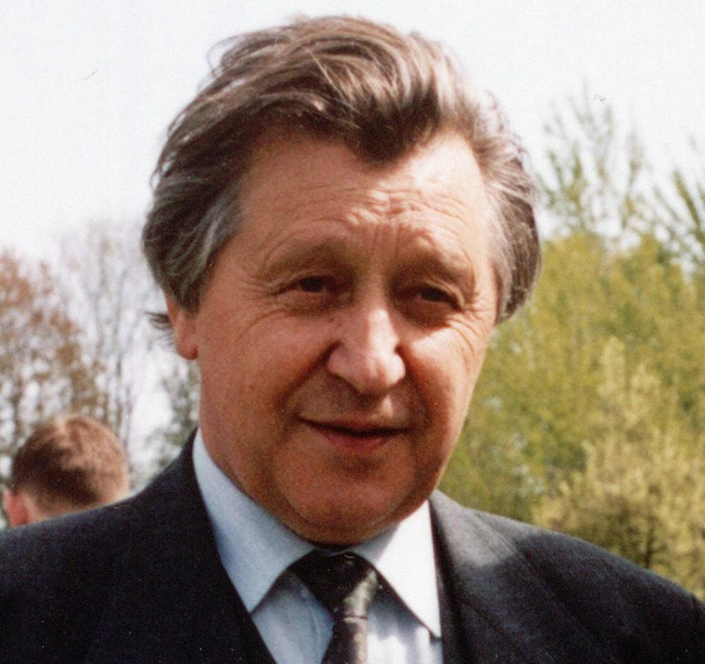 dr. Vaclovas Bagdonavičius