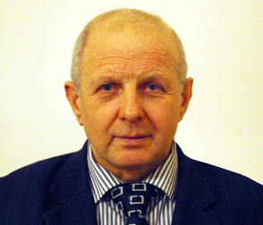 dr. Kazimieras Garšva | J.Vaiškūno nuotr.