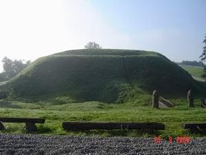 Prelomciškės piliakalnis, Alytaus r.   grz.lt nuotr.