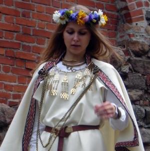 Romuvė - baltų tikėjimo puoselėtoja
