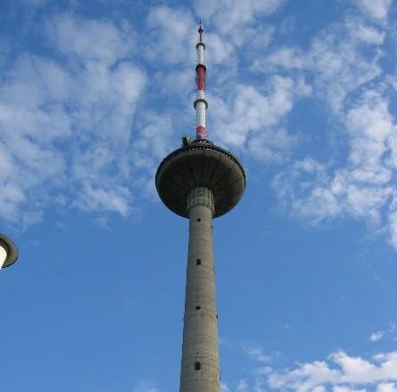 Vilniaus TV bokštas
