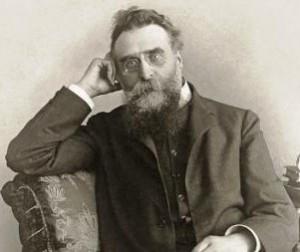 Jonas Basanavičius | Wikipedia.org nuotr.