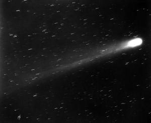 Halio kometa 1910