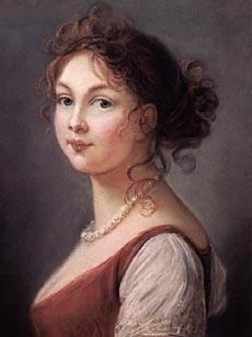 Žavioji Karalienė Luizė