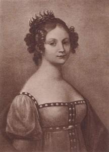 Karalienė Luizė