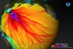 Cunamio sklidimo modelis