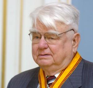 Eugenijus Algimantas Bartkus (1925-2011) | asmeninė nuotr.